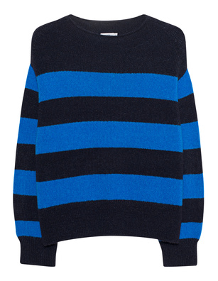 CLOSED Knit Striped Blue