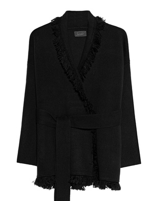 JADICTED Cosy Cashmere Black
