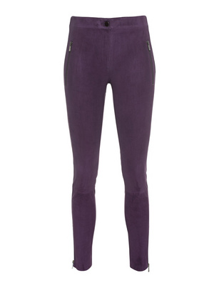 ARMA Cadiz Stretch Suede Purple