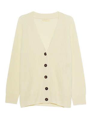 JADICTED Cashmere Lemonade Yellow