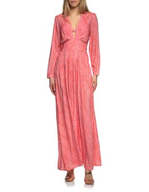 Melissa Odabash Cardinal Sahara Pink