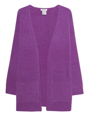 OATS Cashmere Carpenter Violet