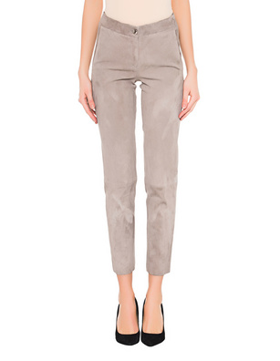 ARMA Chinita Stretch Suede Grey