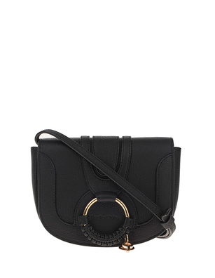SEE BY CHLOÉ Mini Hana Black