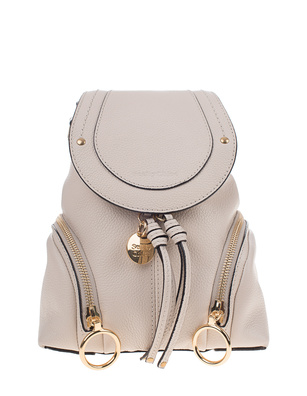 SEE BY CHLOÉ Backpack Beige