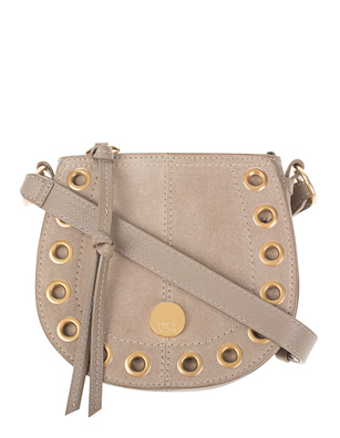 SEE BY CHLOÉ Mini Kriss Beige