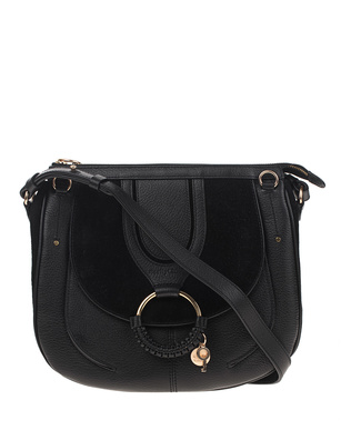 SEE BY CHLOÉ Hana Tote Black
