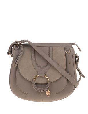 SEE BY CHLOÉ Hanah Tote Motty Taupe