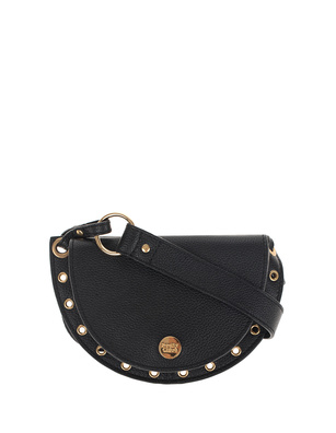 SEE BY CHLOÉ Small Kriss Black