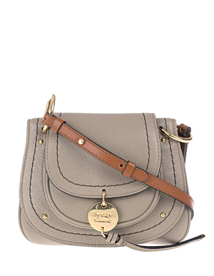 SEE BY CHLOÉ Crossbody Mini Susie Motty Grey
