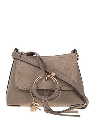 SEE BY CHLOÉ Mini Joan Motty Taupe