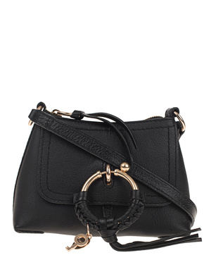 SEE BY CHLOÉ Joan Mini New Black