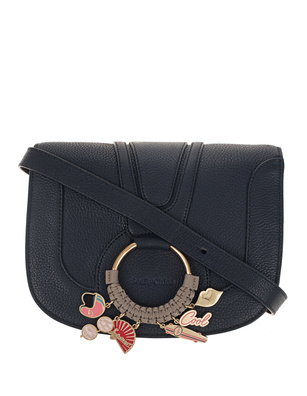 SEE BY CHLOÉ Charms Medium Ultramarine