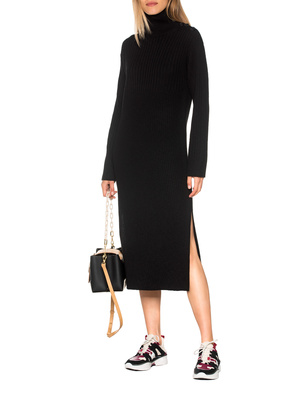SEE BY CHLOÉ Knit Dress Black