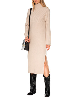 SEE BY CHLOÉ Knit Dress Beige