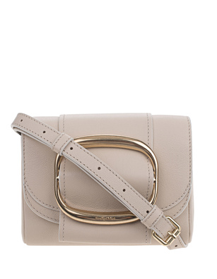 SEE BY CHLOÉ Mini Cement Beige