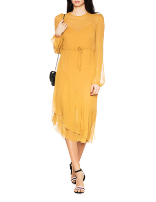 SEE BY CHLOÉ See by Mini Yellow