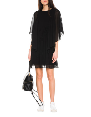 SEE BY CHLOÉ Dress Volants Black