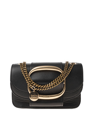 SEE BY CHLOÉ Leather Black