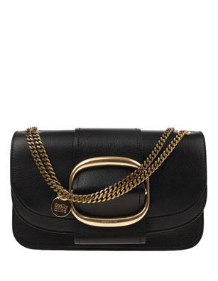 SEE BY CHLOÉ Shoulder Bag Black
