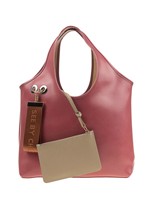 SEE BY CHLOÉ Tote Delicate Rose
