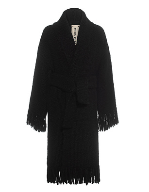 ELLA SILLA Comfy Cashmere Black