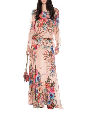 eywasouls Malibu Claire Flowers Multicolor