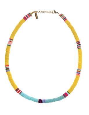 ALLTHEMUST Necklace Yellow