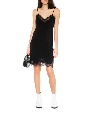 JADICTED Dress Lace Black