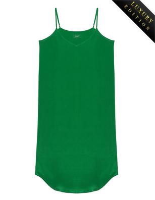 JADICTED Heavy Silk Green