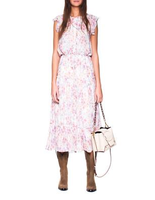 JADICTED Greyamanda Dress Multicolor