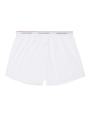 DSQUARED2 Clean Boxer White