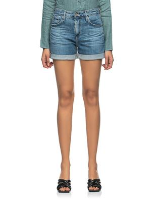 AG Jeans Hailey Mid Blue