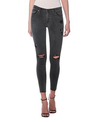 AG Jeans Legging Ankle Anthracite