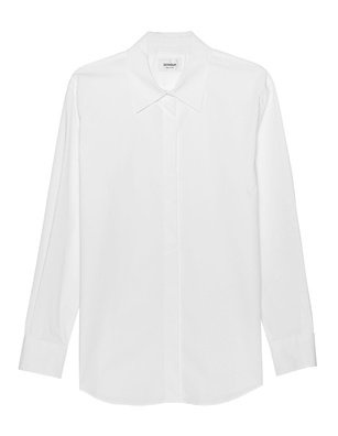 Dondup Basic Classic White