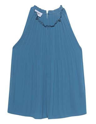 Dondup Plissée Blue