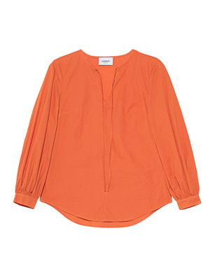 Dondup Chic Orange