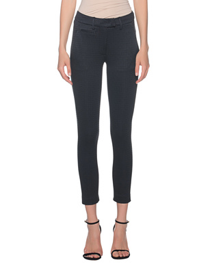 Dondup Perfect Pantalone Black