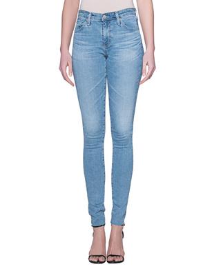 AG Jeans The Legging Ankle Blue