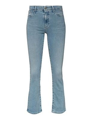 AG Jeans Jodi Crop Light Blue