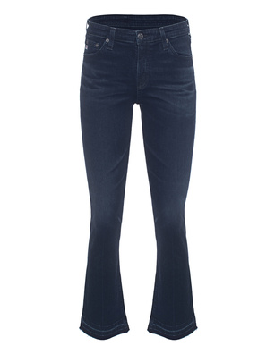 AG Jeans Jodi Crop Denim Dark Blue