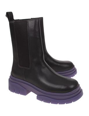 ASH Storm Black Purple