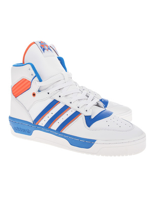 ADIDAS ORIGINALS Rivalry Blue White