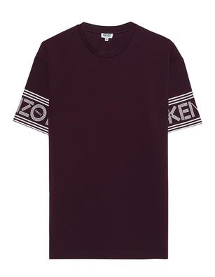 Kenzo Shirt Bordeaux