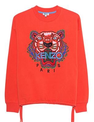 KENZO Side Tie Orange