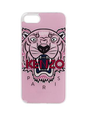 KENZO iPhone 7 Tiger Pink