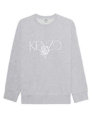 KENZO Sweater Comfort Grey