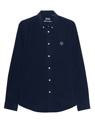 KENZO Tiger Shirt Navy