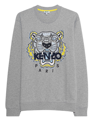 KENZO Tiger Silver Grey