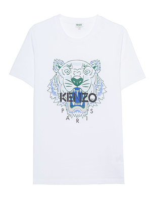 KENZO Tiger Forest White